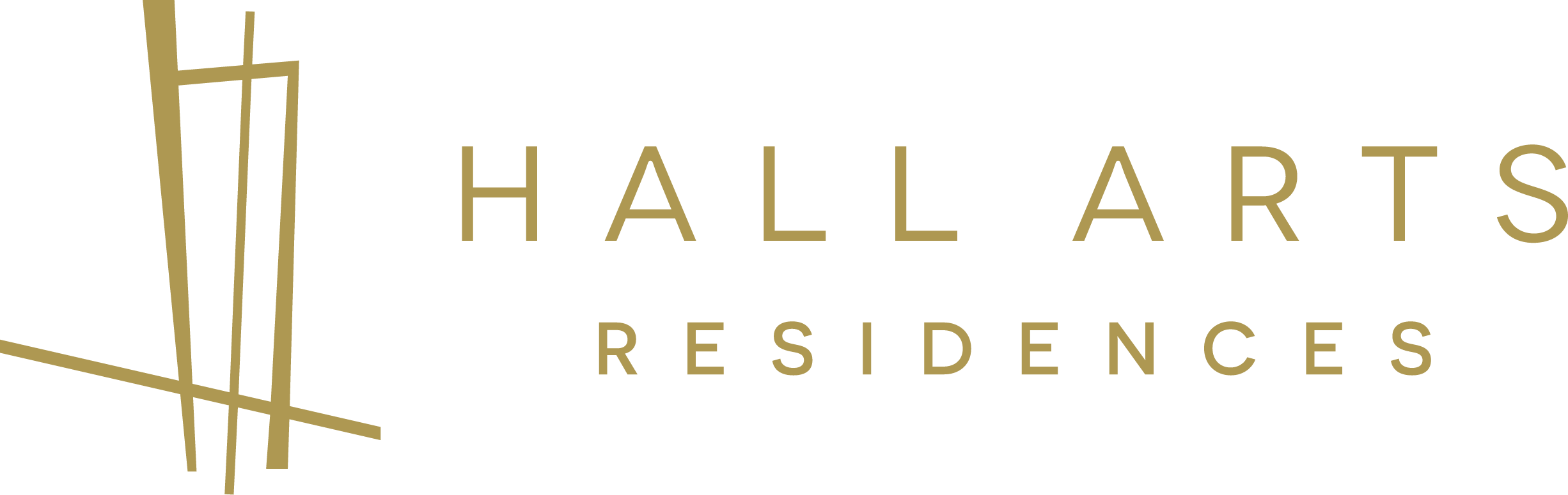 HALL Arts Residences
