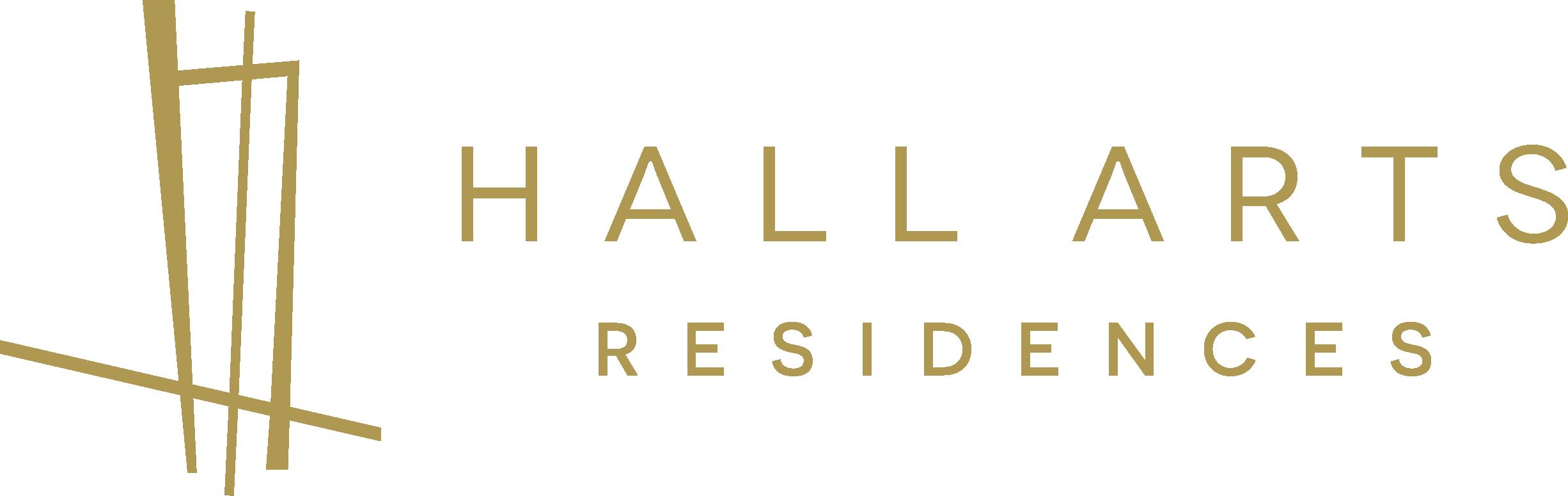 HALL Arts Residences