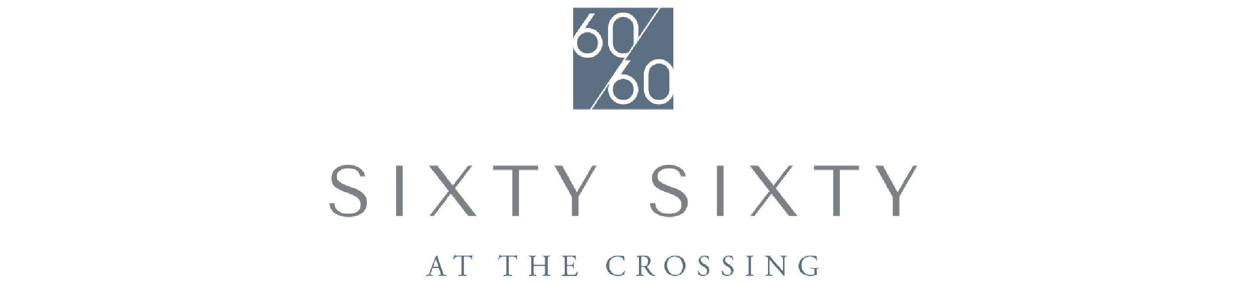 Sixty Sixty at The Crossing
