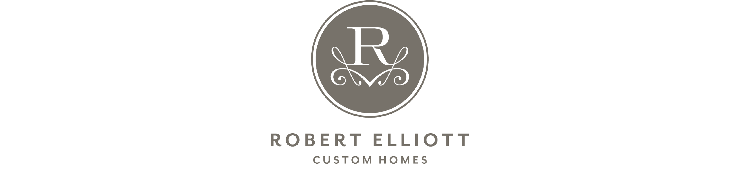 Robert Elliott Custom Homes