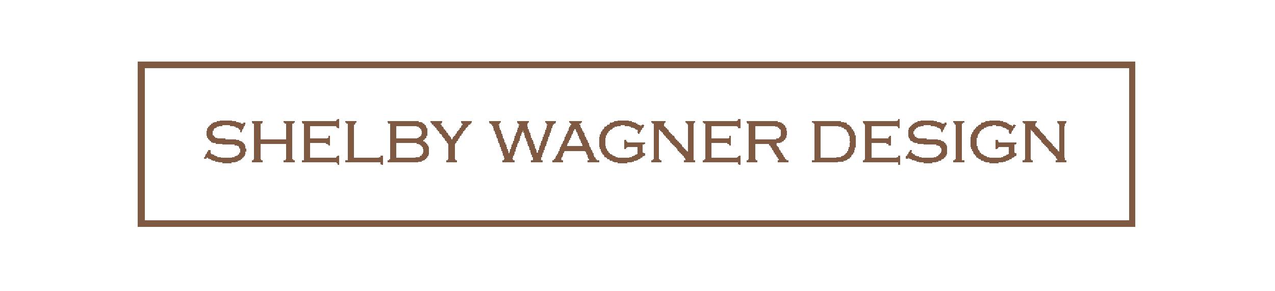 Shelby Wagner Design