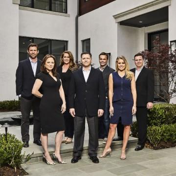 The Associates Real Estate Brokerage by Robert Elliott
